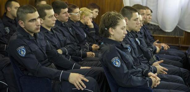Saopštenje povodom diskusije na temu karijernog napredovanja, ocenjivanja i uslova za prestanak rada u Policiji